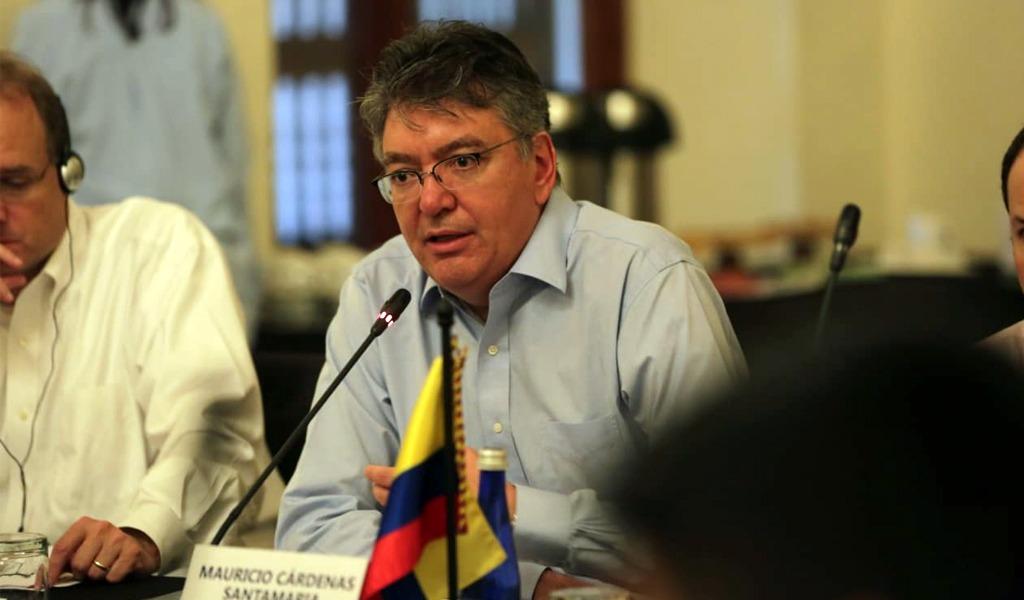 Nueva denuncia por corrupción contra el gobierno de Maduro
