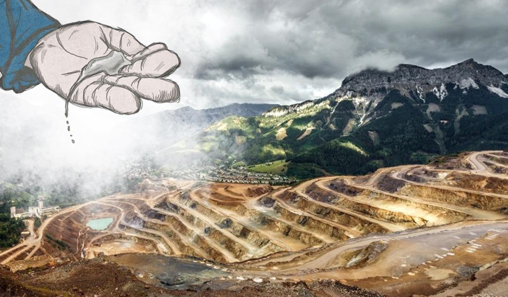 Arrancó prohibición del mercurio en la minería colombiana