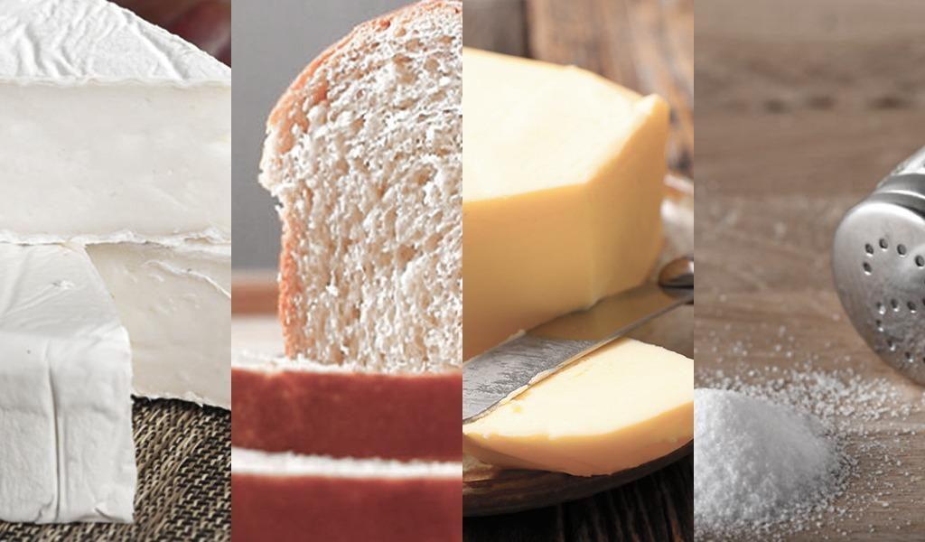 Alimentos que aumentan el riesgo de sufrir hipertensión