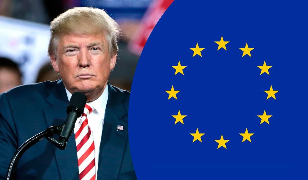 Nuevo acuerdo entre EEUU y UE por aranceles