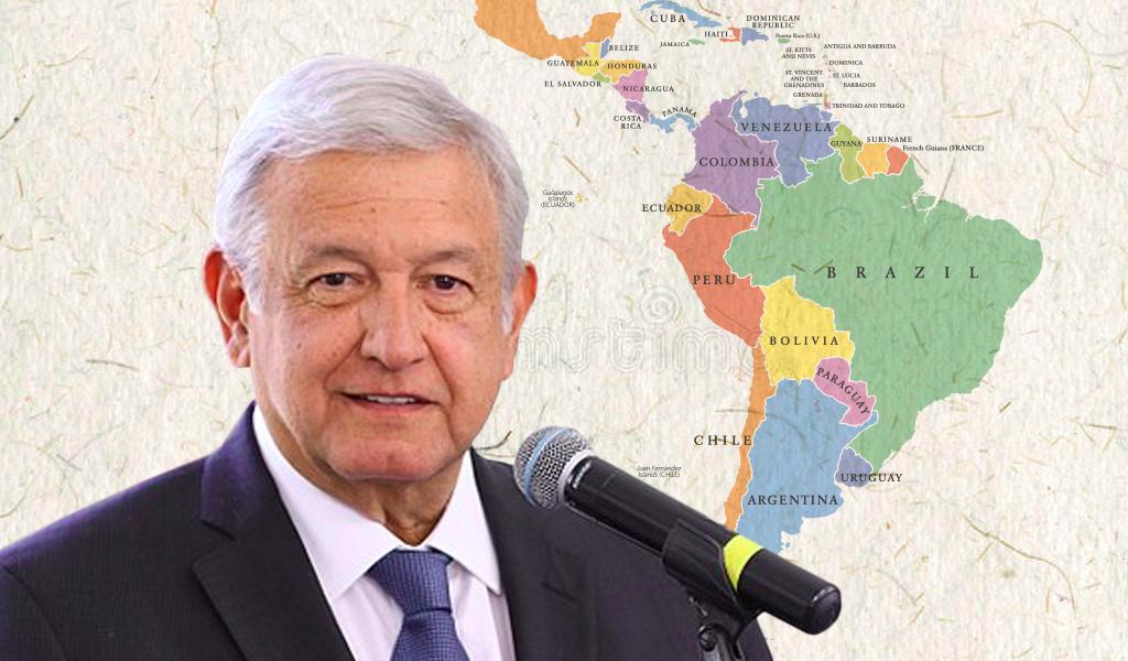 López Obrador recibirá a secretario de Estado de EE. UU.