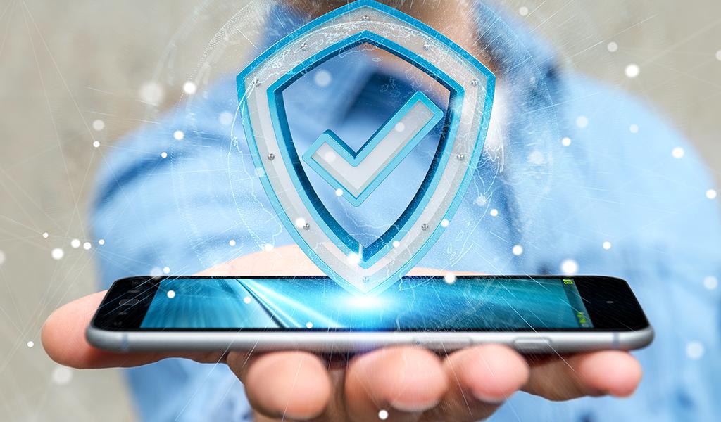 Tips para proteger su celular de virus