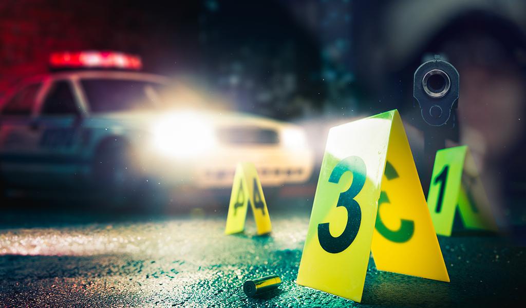 Pastor asesina a familia en Georgia
