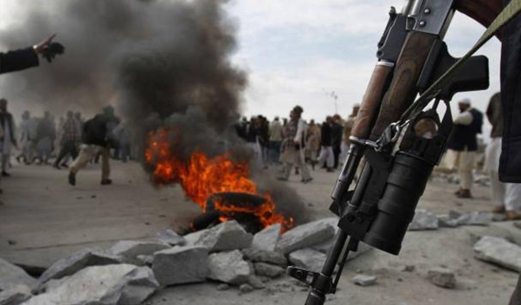 ¿Estados Unidos miente sobre la guerra en Afganistán?