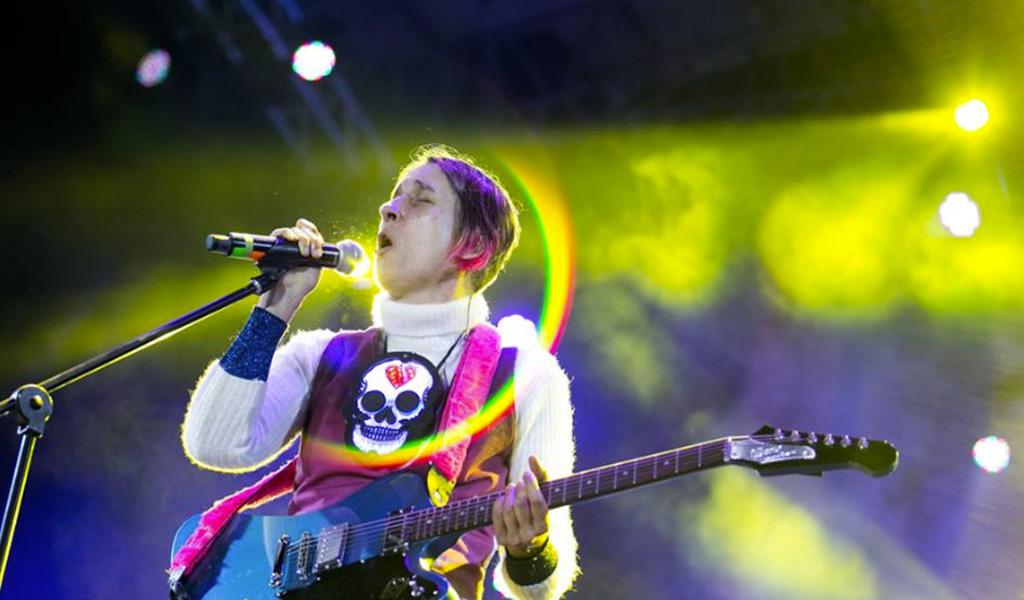 Aterciopelados cantará en el cumpleaños Bogotá