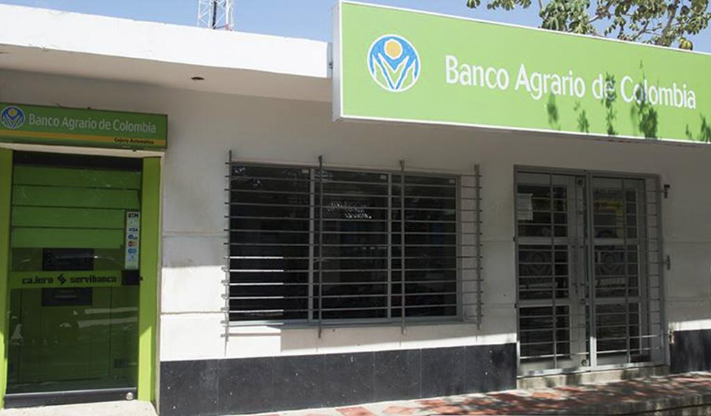 Gerente regional del banco agrario en líos por acoso