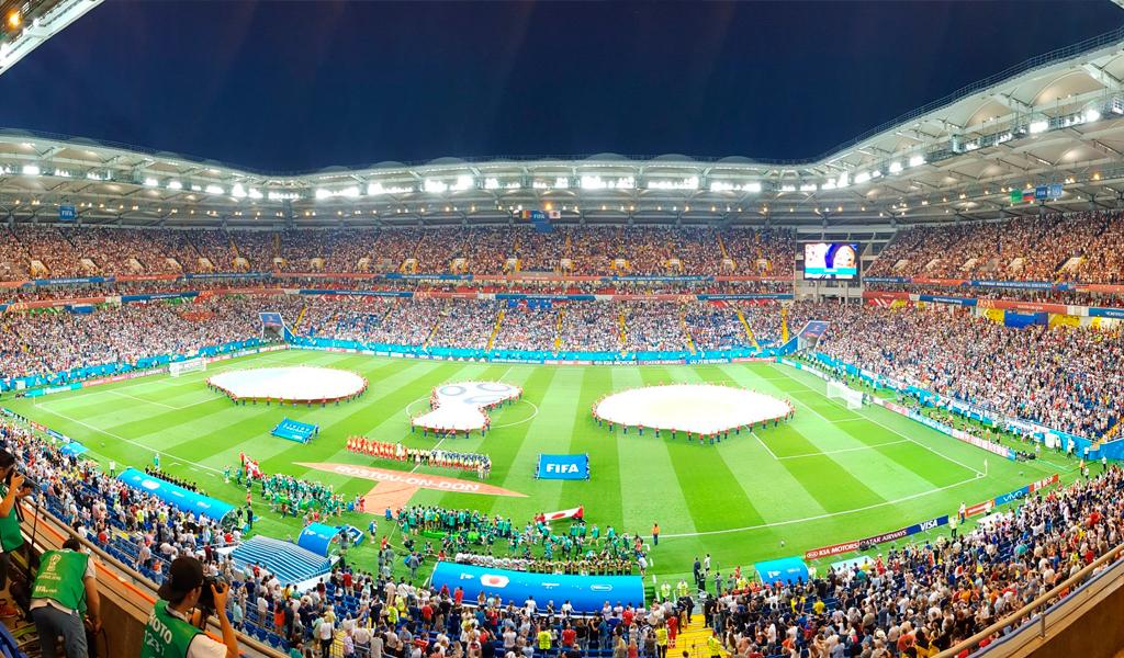 Bélgica se medirá ante Brasil