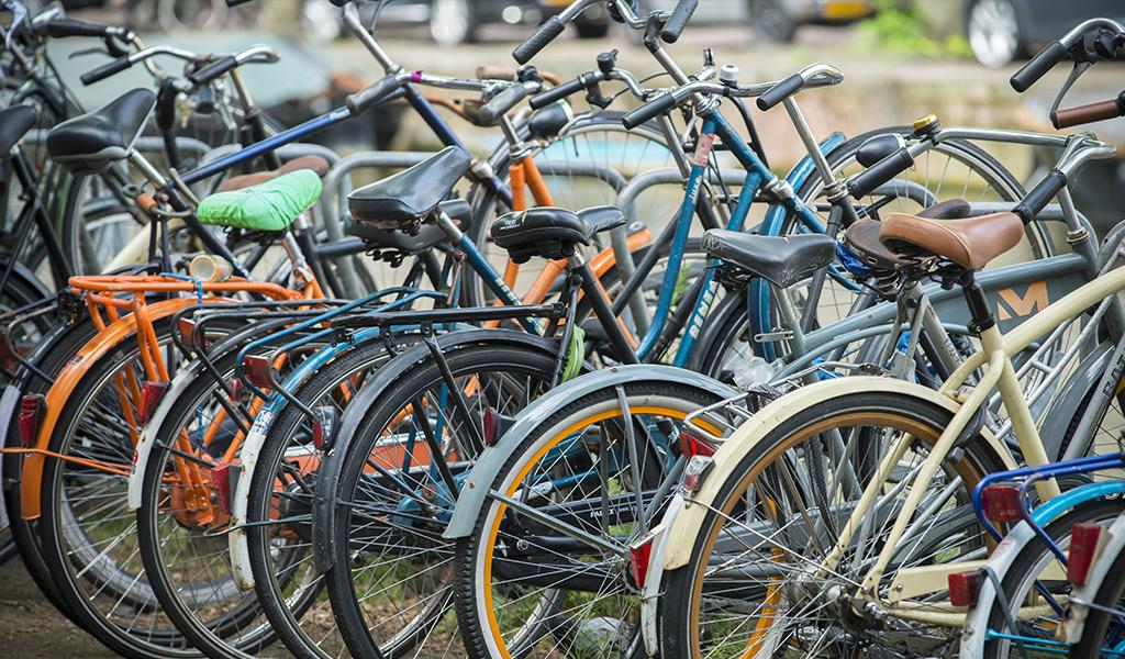 En Pamplona premiarán a quienes lleguen en bicicleta al trabajo