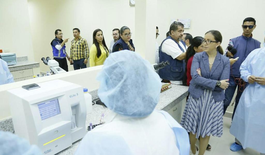 Secretaría de Salud del Chocó promueve higiene y aseo