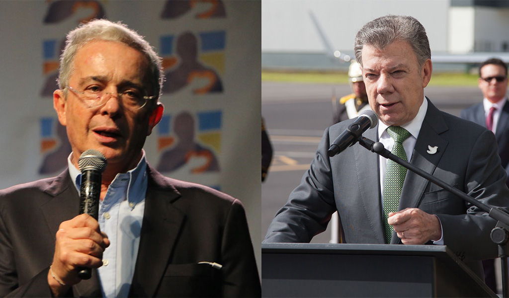 Opinión de Santos sobre la oposición levantó críticas