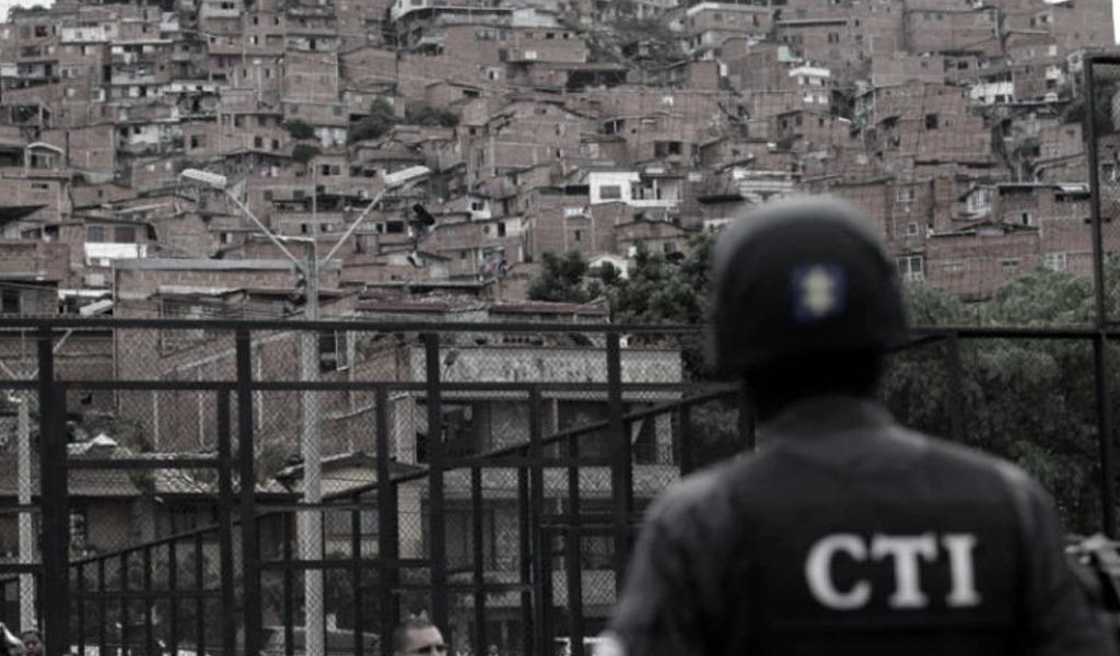 Desde cárceles se estaría ordenando violencia en comuna 13