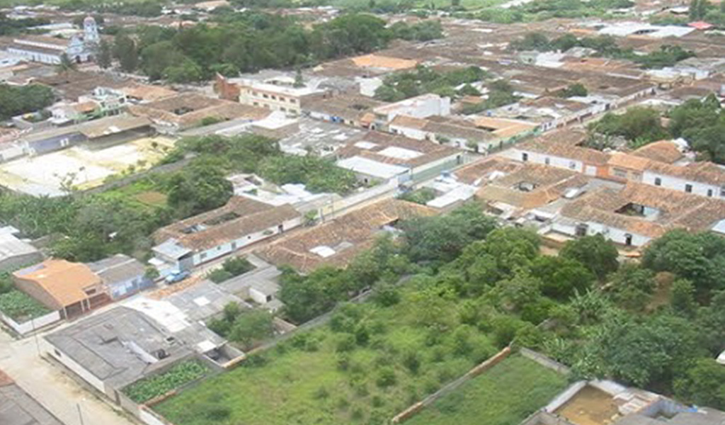 El Tarra