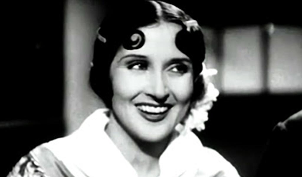 Estrellita Castro, la reina española del pasodoble