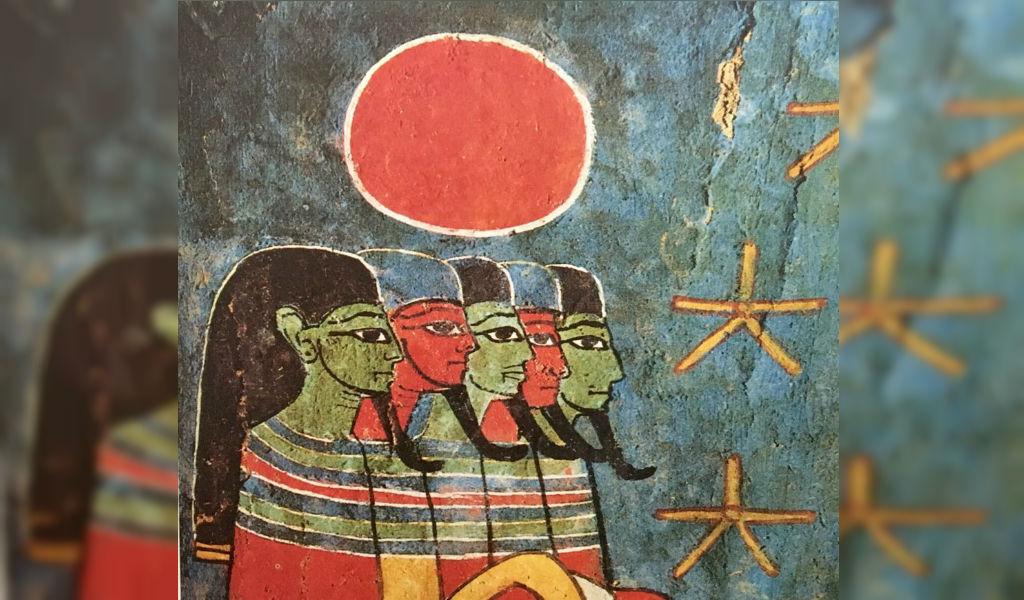 Ekleipsis: cuando la Luna gobierna al Sol