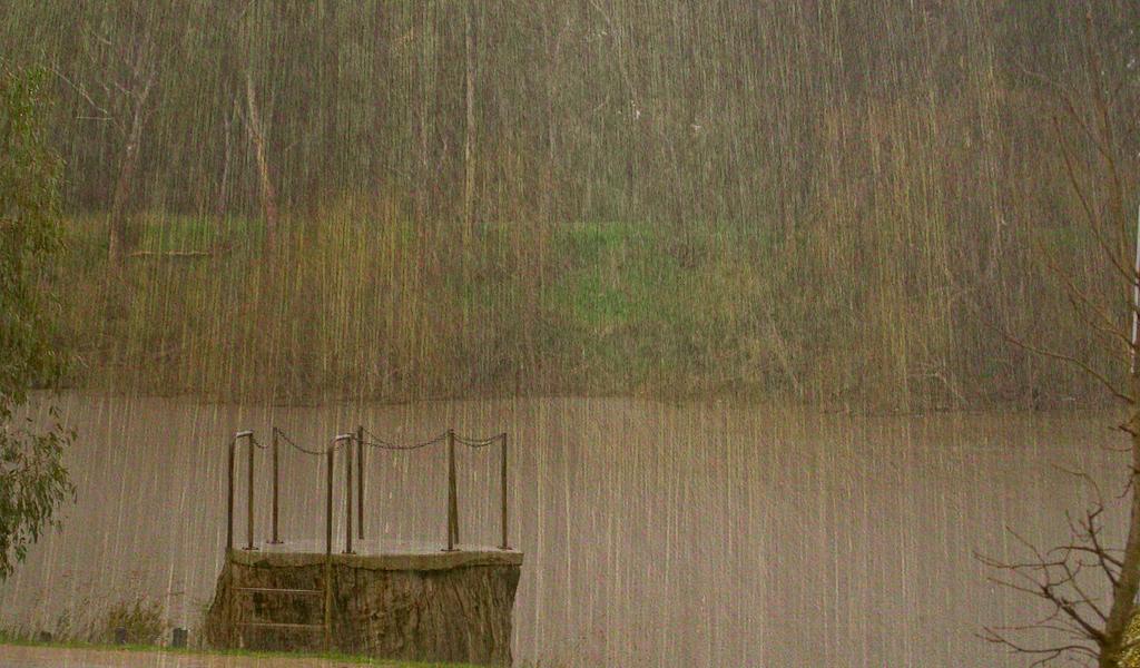 Al menos 49 muertos por inundaciones en India