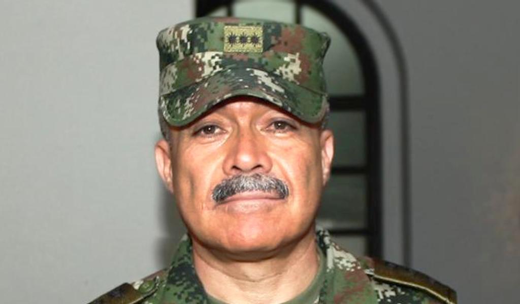 Primer general retirado comparece ante la JEP