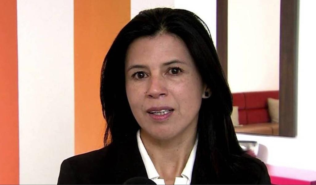 Iván Duque eligió a Gloria Alonso como la directora del DNP