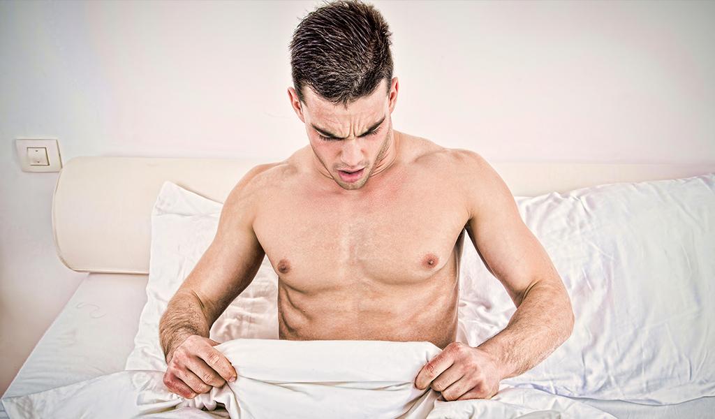 Consecuencias de retrasar la eyaculación