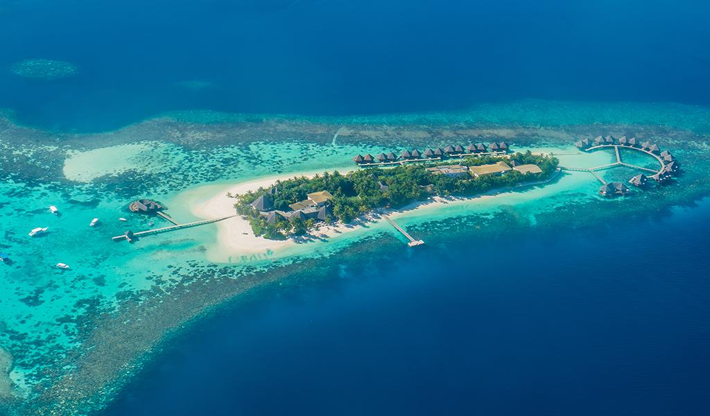 Las islas Maldivas, un paraíso en la tierra
