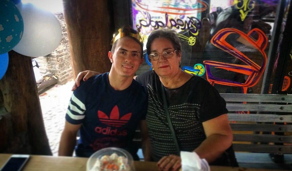 Mamá de Jossimar Calvo falleció tras cirugía de corazón abierto