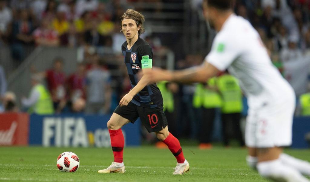 Croacia y la primera final en su historia