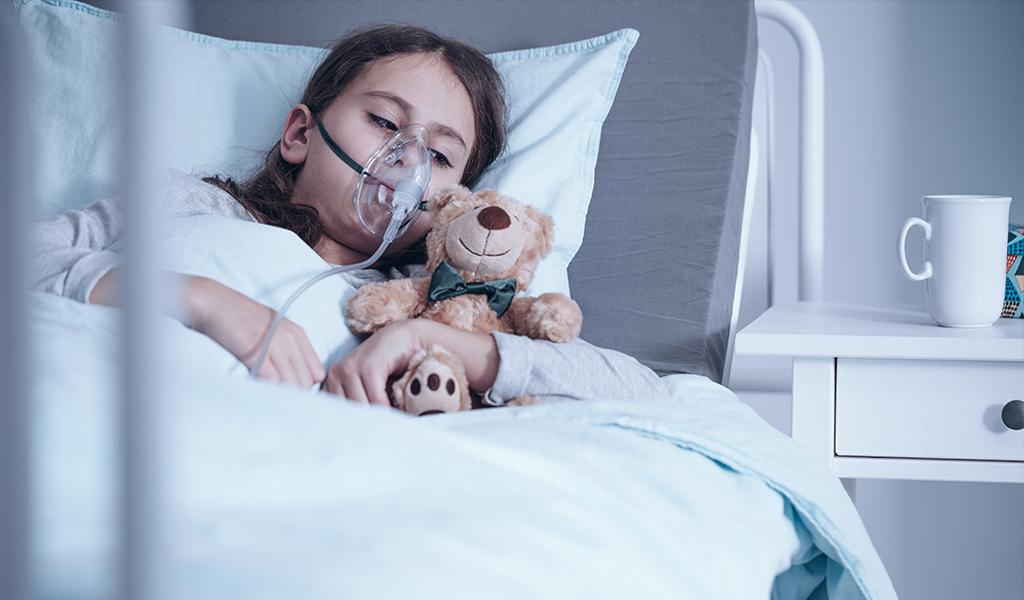 Denuncian muerte de niños venezolanos con cáncer