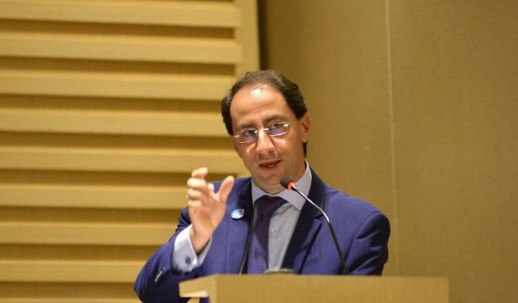 José Manuel Restrepo será ministro de Industria y Turismo