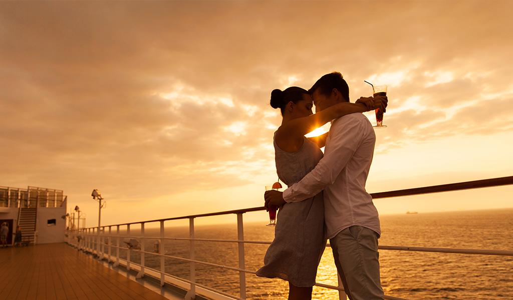 Diez consejos para mantener la chispa en la relación