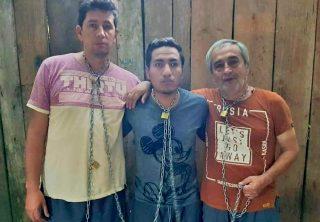 Conclusiones del crimen contra los 3 periodistas ecuatorianos