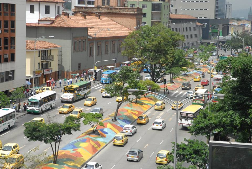 Así quedará pico y placa en Medellín desde el 6 de agosto