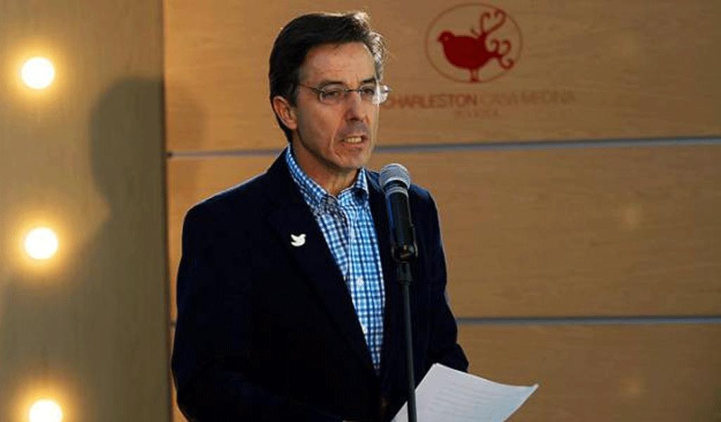 Ratifican medida de aseguramiento contra Roberto Prieto