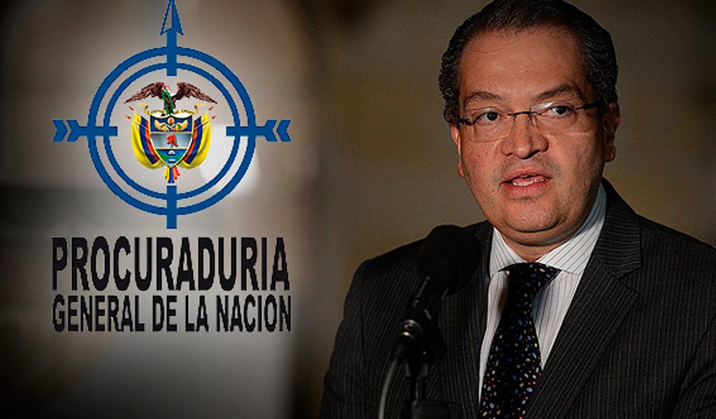 Procuraduría destituyó e inhabilitó a exrector de Pamplona