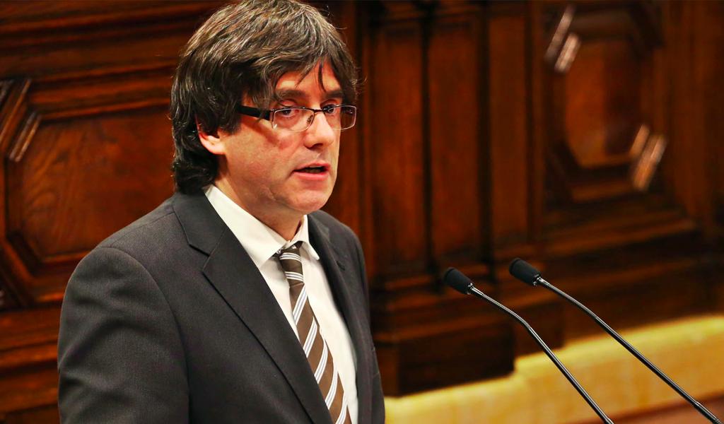 Alemania decide extraditar a Puigdemont
