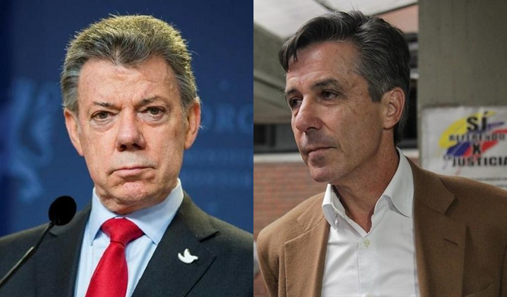 Se filtra polémica llamada entre Santos y Roberto Prieto