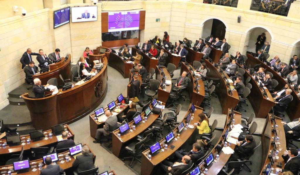 Los nuevos tiempos de la política colombiana