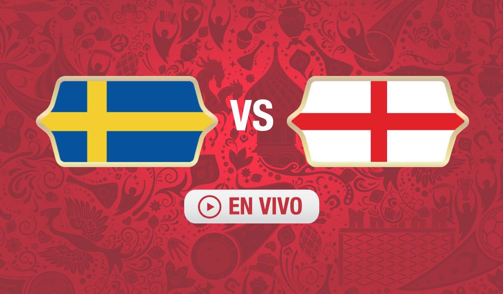 Sueciaa vs Inglaterra