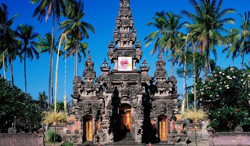 Denpasar, la isla de los dioses