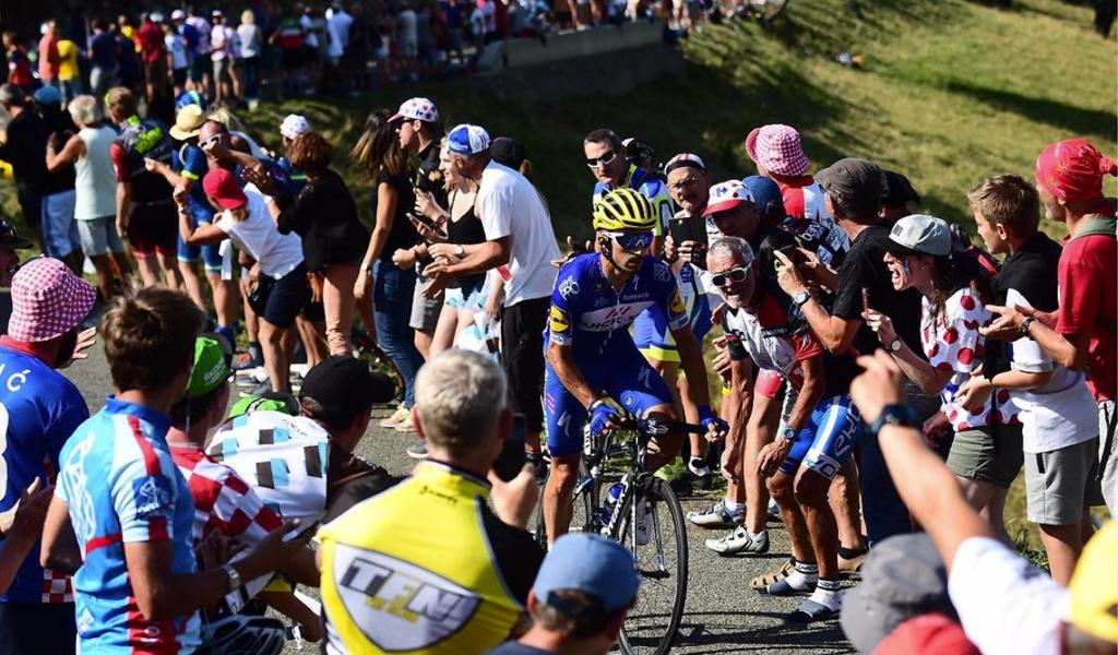 Tour de Francia Julian Alaphilippe