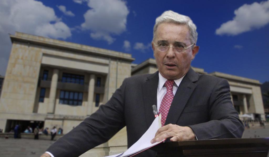10 motivos por los que Uribe pidió recusación a la Corte