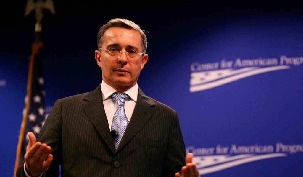 Uribe: ¡Que se sepa toda la verdad sobre estos hechos!