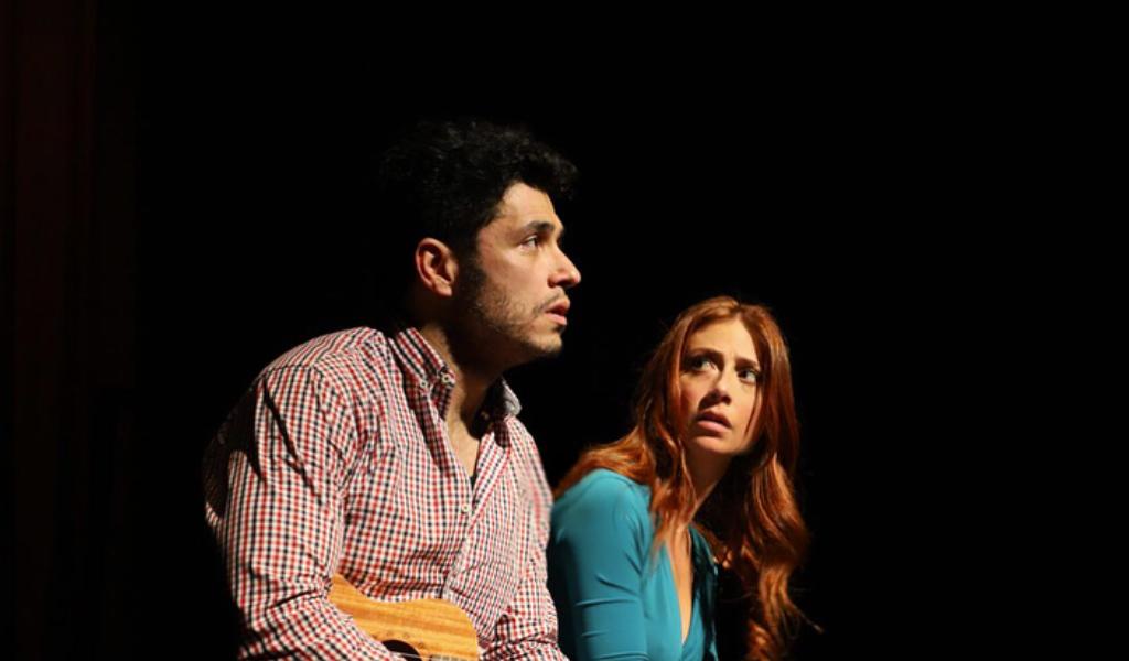 El 'agarrón' entre Santiago Alarcón y Verónica Orozco