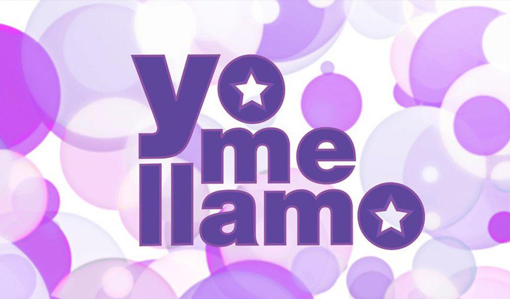 Ella es la nueva presentadora de 'Yo me llamo'