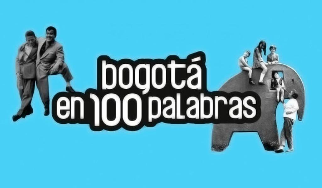 Regresa el concurso literario 'Bogotá en 100 palabras'