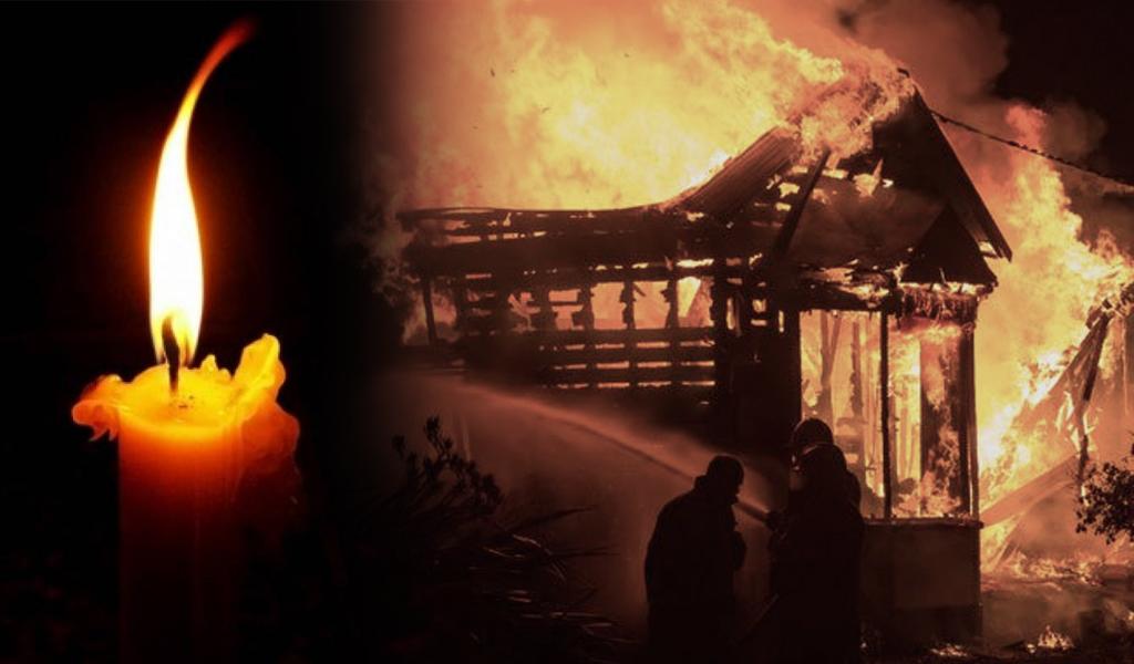 Cinco niños mueren tras incendio en Tierralta, Córdoba