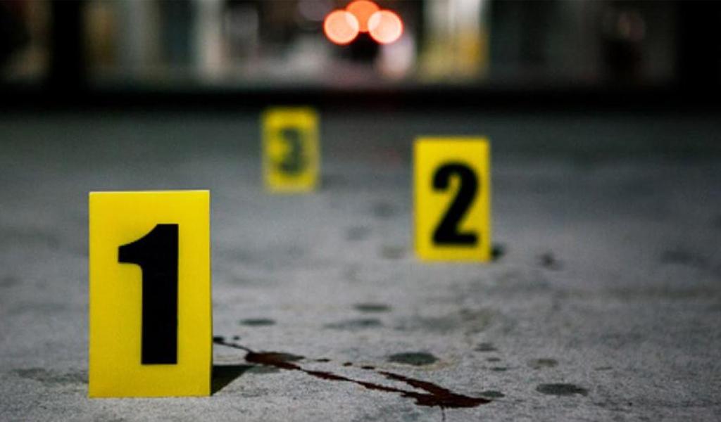 Asesinan tres venezolanos y un colombiano en Antioquia
