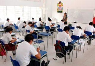 ¿Se rajó la educación en el Atlántico?