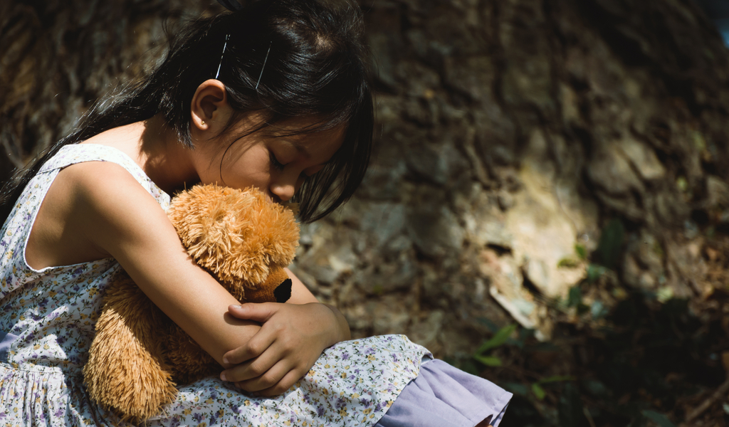 Impunidad para los niños en Colombia