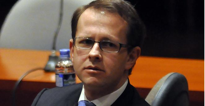 EE.UU concedió extradición de Andres Felipe Arias