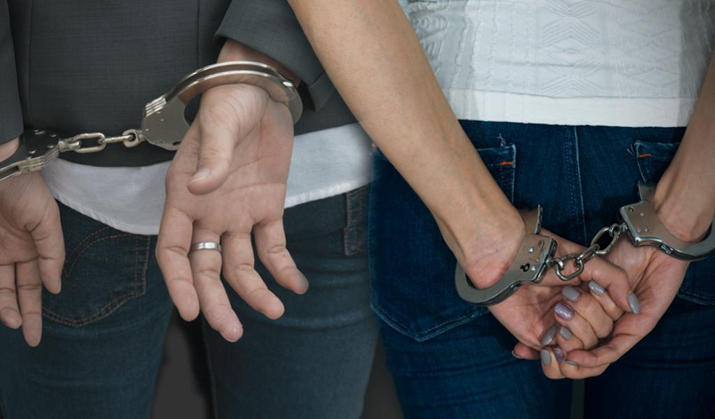 Arrestan a dos exfuncionarias del Banco Agrario