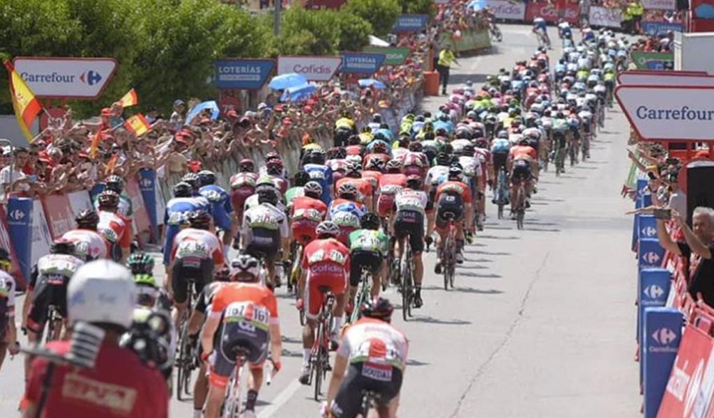 En vivo: Etapa 12 de la Vuelta a España